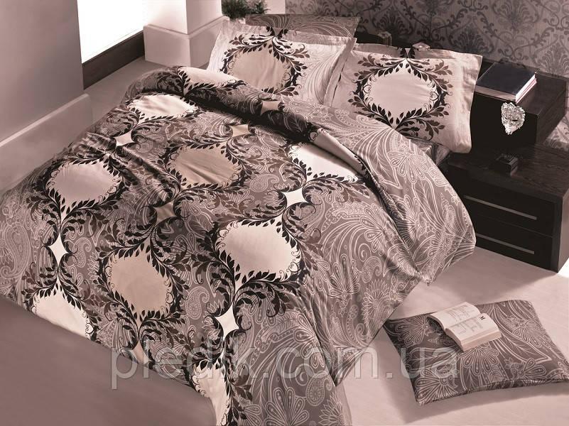Семейное постельное белье 160х220х2, сатин Gokay  Miray