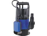 Дренажный погружной насос WERK SPD-10H подъем 200 л/мин