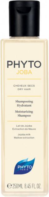 Шампунь для сухих волос Фито Фитожоба Phyto PHYTOJOBA 250 мл