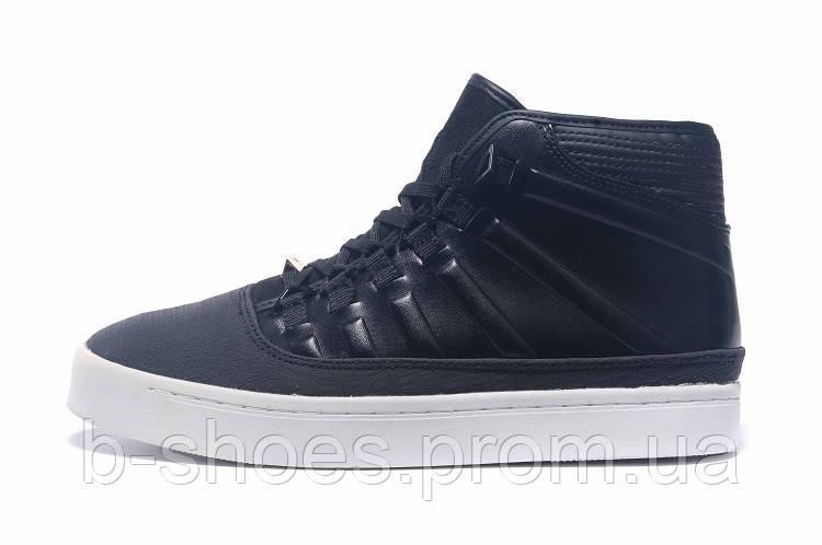 Мужские баскетбольные кроссовки Nike Air Jordan Westbrook 0 (Black)