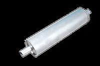 Глушитель алюминизированный на Газель 3302 (Ø51)