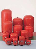 Баки расширительные для отопления СAL-PRO, Zilmet (Италия)