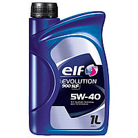 Масло моторное ELF EVOLUTION 900 NF 5W-40 1L