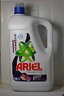 Ariel гель для стирки + Lenor (70стирок) 4,9L