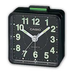Часы-будильник CASIO TQ-140-1EF