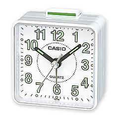 Часы-будильник CASIO TQ-140-7EF