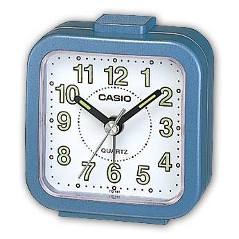 Часы-будильник CASIO TQ-141-2EF