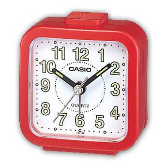 Часы-будильник CASIO TQ-141-4EF, фото 2