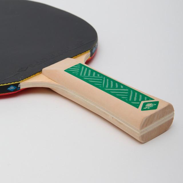 Ракетка для настільного тенісу DONIC LEVEL 400 705142