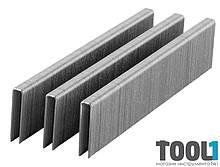 Скобы для пневмостеплера Sigma 40*5,8мм,GA18 5000шт (2816401)