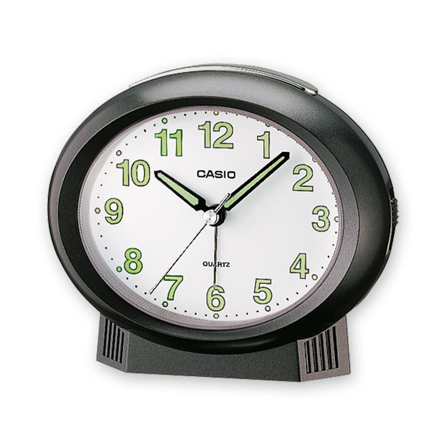 Годинник-будильник CASIO TQ-266-1EF