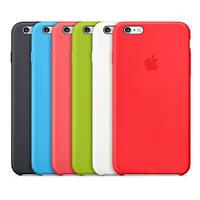 Силиконовые чехлы для iPhone на все модели (5/5s/SE/6/6s/6+/6s+/7/8/7+/8+/X/Xs/Xs Max/ХR/11/11 PRO/11 PRO Max)