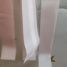 Лєнта пудровий фольга упаковка (30мм/195см/38шт)