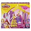 Пластилін Бутік для Принцес Disney Play-Doh Disney Princess Design-a-Dress Boutique