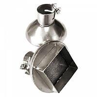 Насадка на термофен для пайки BGA мікросхем 30х30мм