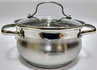 Кастрюля 1.9 л Bohmann BH-5114-16