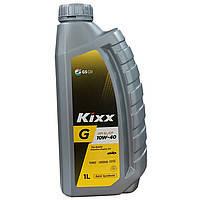Масло моторне KIXX п/сінт Gold SL 10W40 1л