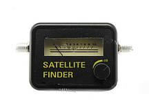 Вимірювач рівня супутникового сигналу, Sat Finder