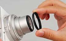 Адаптер-перехідник Leica L39 M39 - Sony NEX E Ulata