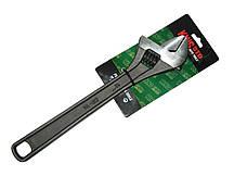"""Ключ розвідний 12"""" (300мм) KING STD KSA-012"""