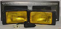 Фари протитуманні ВАЗ-2110-2115 Niva FL-3003 Y (SL-174) Yellow