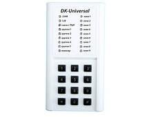 """Цифрова клавіатура """"DK-Universal"""""""