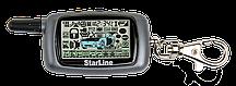 Брелок з РК-дисплеєм для сигналізації StarLine A9