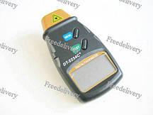 Тахометр цифровий лазерний безконтактний DT-2234C+