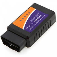 Wi-Fi ELM327 V1.5 OBD2 сканер діагностики авто