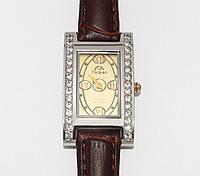 Женские серебряные часы Харьковская ювелирная фабрика 5201-Р