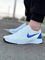 Мужские кроссовки NIKE обувь кроссовки ботинки кеды брендовые реплика копия