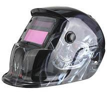 Зварювальна маска хамелеон 5367