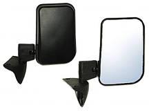 Зовнішні дзеркала ВАЗ 2121-NIVA ЗБ-3220 чорні (пара)