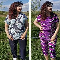 Женские костюмы больших размеров С 50 по 64