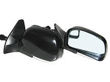 Зовнішні дзеркала ВАЗ 2109 ЗБ-3109П Black сферич з указ.пов. (пара)