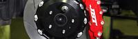 Чи можна їздити з деформованими роторами?