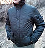 Чоловіча куртка демісезонна оригінал Climber 50-52 розмір