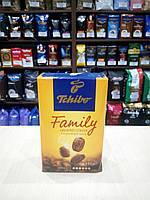 Молотый кофе Tchibo Family 250 гр