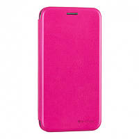 Чехол G-Case для Xiaomi Mi A2 / Mi 6X книжка Ranger Series магнитная Pink