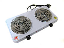 Електроплита Domotec MS-5802 плита настільна