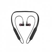 Бездротові Bluetooth-навушники Awei G10BL, чорні