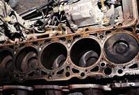 Що таке осічка циліндра двигуна?
