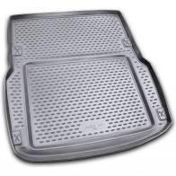 Коврик в багажник  AUDI A8 Long 02/2002- сед. (полиуретан)