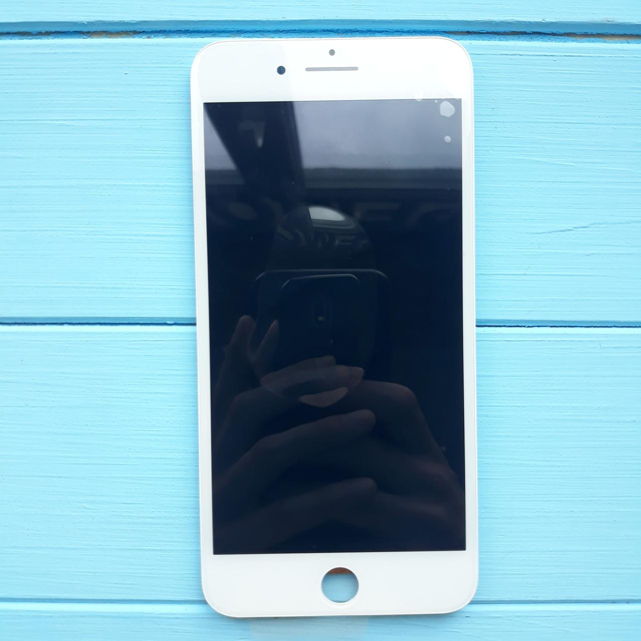 Дисплейный модуль Apple iPhone 8 Plus White