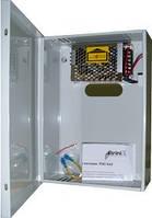 Источник бесперебойного питания 12В 5А импульсный PSU-5AI-BOX