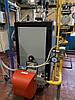 Реконструкция котельной с установкой котла Navi III 400 кВт с горелкой Unigas NG550