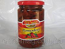 Консервированные помидоры Delizie del sole pomodori secchi sottolio 280 г