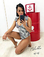 Купальник слитный мод.0805/1, фото 3