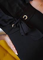 Женское красивое платье для пышных дам, фото 2