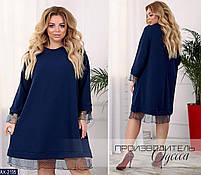 Женское модное платье разных цветов, фото 3